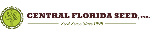 Logo, Central Florida Seed, Inc.